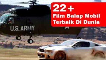 ✓ 22+ Film Balap Mobil Terbaik Legendaris Paling Keren di Dunia