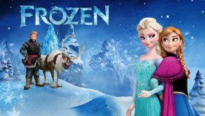 Hantu Baca Film Animasi Terbaik Piala Oscar Tontonan Keluarga Frozen