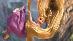 Hantu Baca Film Animasi Terbaik Piala Oscar Tontonan Keluarga Tangled
