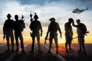 hantu baca Film Perang Terbaik di Perang DUNIA II Berdasarkan Kisah Nyata ACT OF VALOR 2012