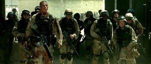 hantu baca Film Perang Terbaik di Perang DUNIA II Berdasarkan Kisah Nyata BLACK HAWK DOWN