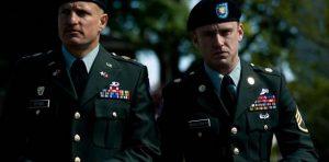 hantu baca Film Perang Terbaik di Perang DUNIA II Berdasarkan Kisah Nyata THE MESSENGER 2009