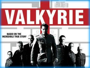 hantu baca Film Perang Terbaik di Perang DUNIA II Berdasarkan Kisah Nyata VALKYRIE 2008