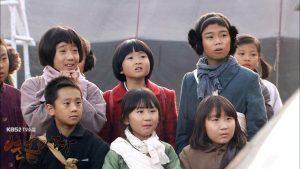 Hantu Baca Drama Korea Terbaik Terbaru LAND OF GOLD (2014)