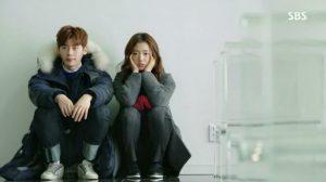 Hantu baca Drama Korea Terbaik Terbaru PINOCCHIO (2014)