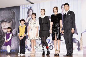hantu baca Drama Korea Terbaik Terbaru THE SUSPICIOUS HOUSE KEEPER (2013)