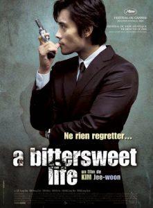 Film Korea Terbaik A BITTERSWEET LIFE (2005)