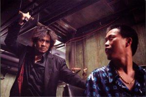 Film Korea Terbaik OLDBOY (2003)