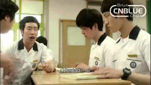 Hantu Baca Web Drama Korea ADOLESCENCE MEDLEY