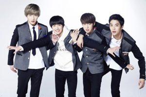 Hantu Baca Web Drama Korea CLICK YOUR HEART