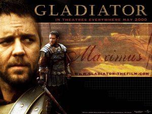 Film Action Terbaik Di Dunia GLADIATOR (2000)