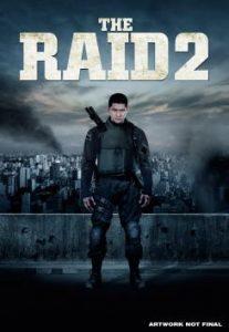 hantu baca THE RAID 2 (2014)
