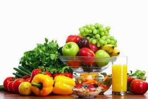 cara membuat badan berisi makanan bergizi untuk membuat badan berisi Sehat