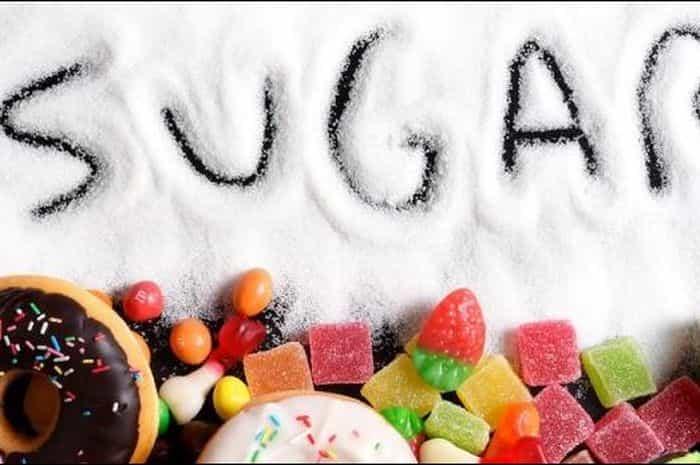 gula atau makanan manis kebutuhan pokok