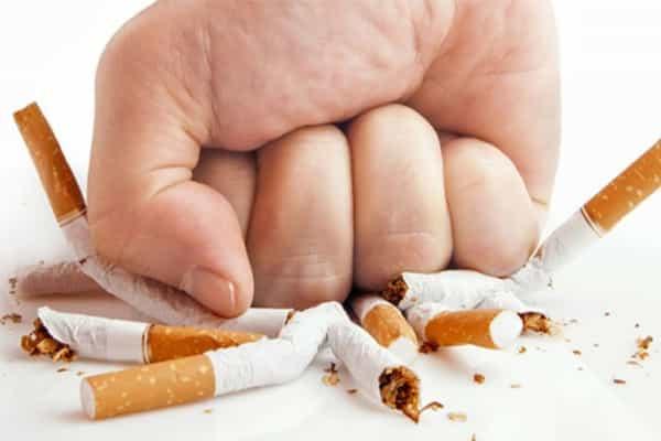 hindari rokok demi kesehatan jangka panjang