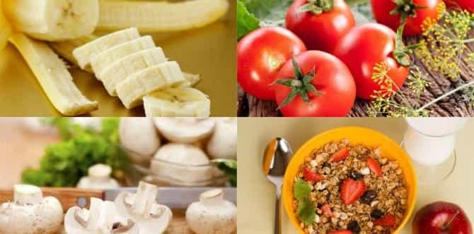 makan bernutrisi tinggi agar jadi badan kuat
