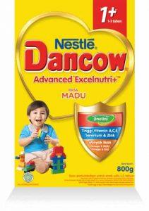 Dancow 1+ Excelnutri mau beli susu penambah berat badan anak