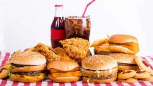 Fast Food enak tapi lemak jahat