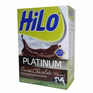 Hilo Platinum susu kalsium tulang