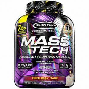 Muscletech Mass Tech gemuk