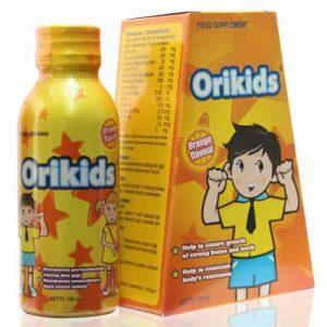 Orikids obat anak kurus agar gemuk