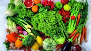 Sayur sayuran bagus untuk kesehatan dan penggemukan