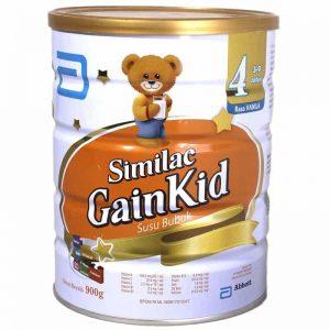 Similac Gain Kid susu bubuk anak