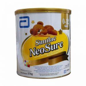 Similac Susu Bayi Neosure susu formula kalengan murah