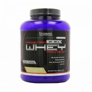 Ultimate Nutrition Prostar 100% Whey Protein termurah