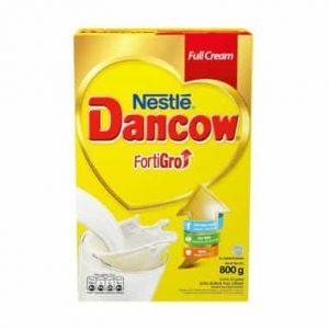 beli Dancow Fortigro Enriched Full Cream