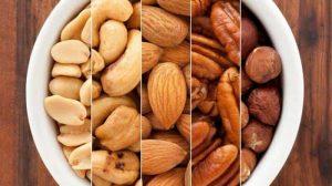 makanan kacang tanah kacang enak