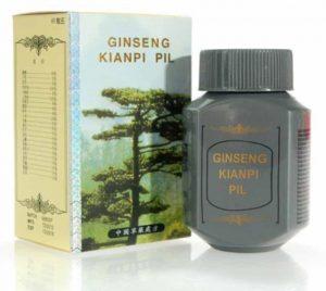 obat penggemuk badan Kianpi Pil Original