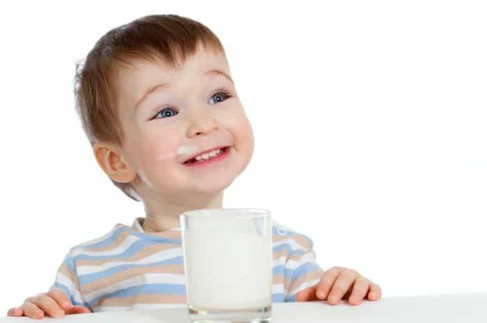 rekom merk susu penambah berat badan anak di indonesia