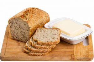 roti gandum mengenyangkan perut kita