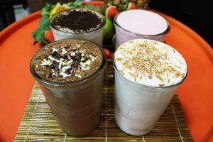 Protein Shake minuman menyehatkan