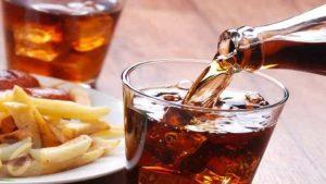 minuman bersoda untuk menaikan berat badan