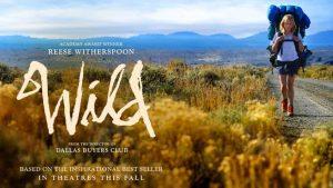 Wild (2014) film terbaik petualangan menyusuri
