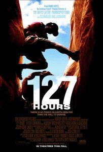film petualangan keren 127 Hours (2010)