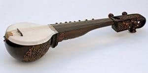 Alat Musik Tradisional Rebab