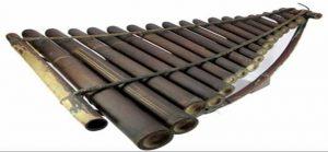 Calung musik khas tradisi sunda