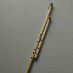 Suling Sunda alat musik khas dari daerah sunda