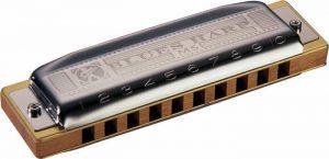 alat musik harmonika unik modern