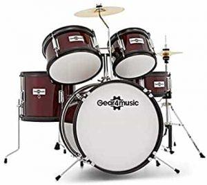 alat musik modern drum