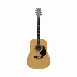alat musik modern gitar Akustik