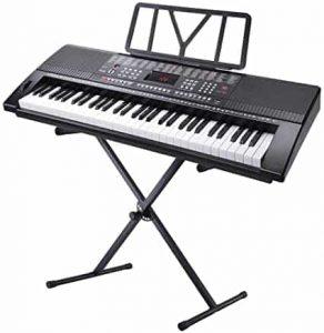 keyboard unik alat musik modern