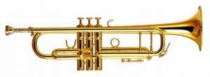 trompet nyaring bisa jadikan musik kita