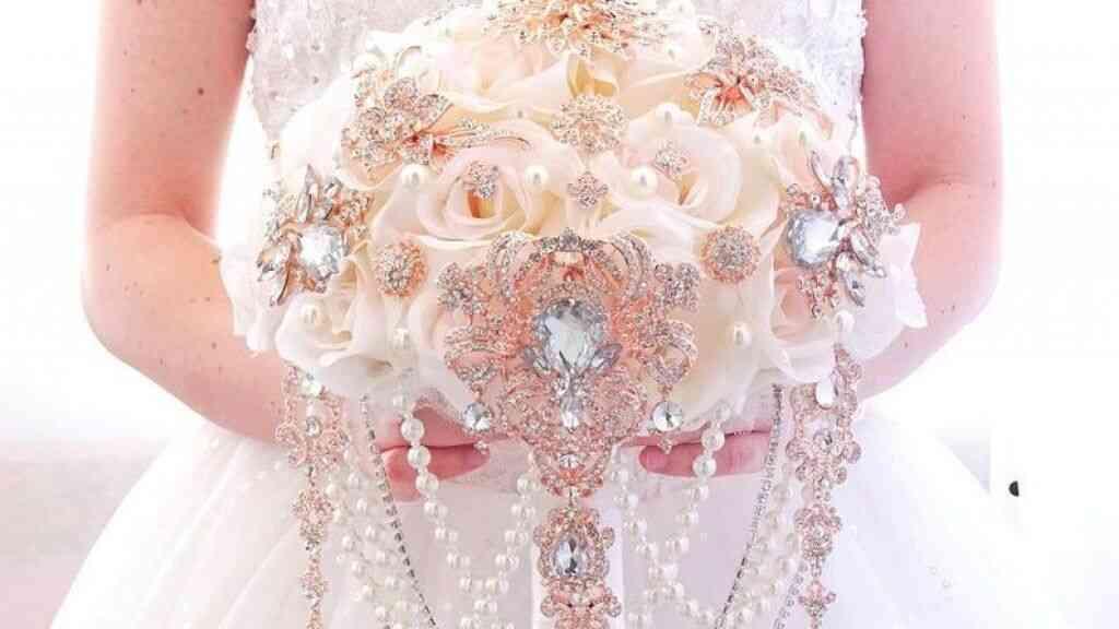 Jangan Salah Pilih, Berbagai Jenis Bunga Untuk Buket Pernikahan Beserta Maknanya